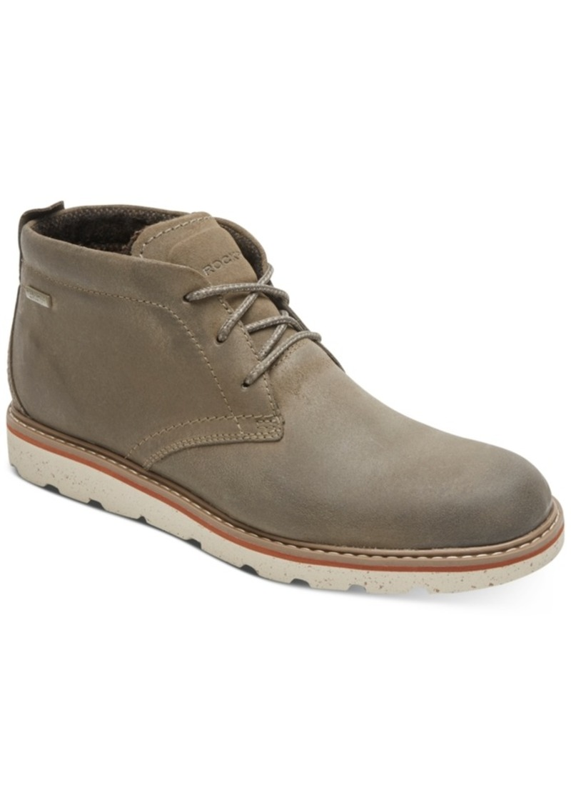Rockport Men's Storm Front Chukka Boots Men's Shoes