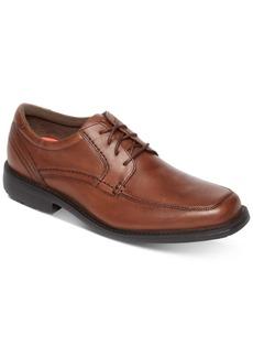 Rockport Men's Style Leader 2 Apron-Toe Oxfords Men's Shoes