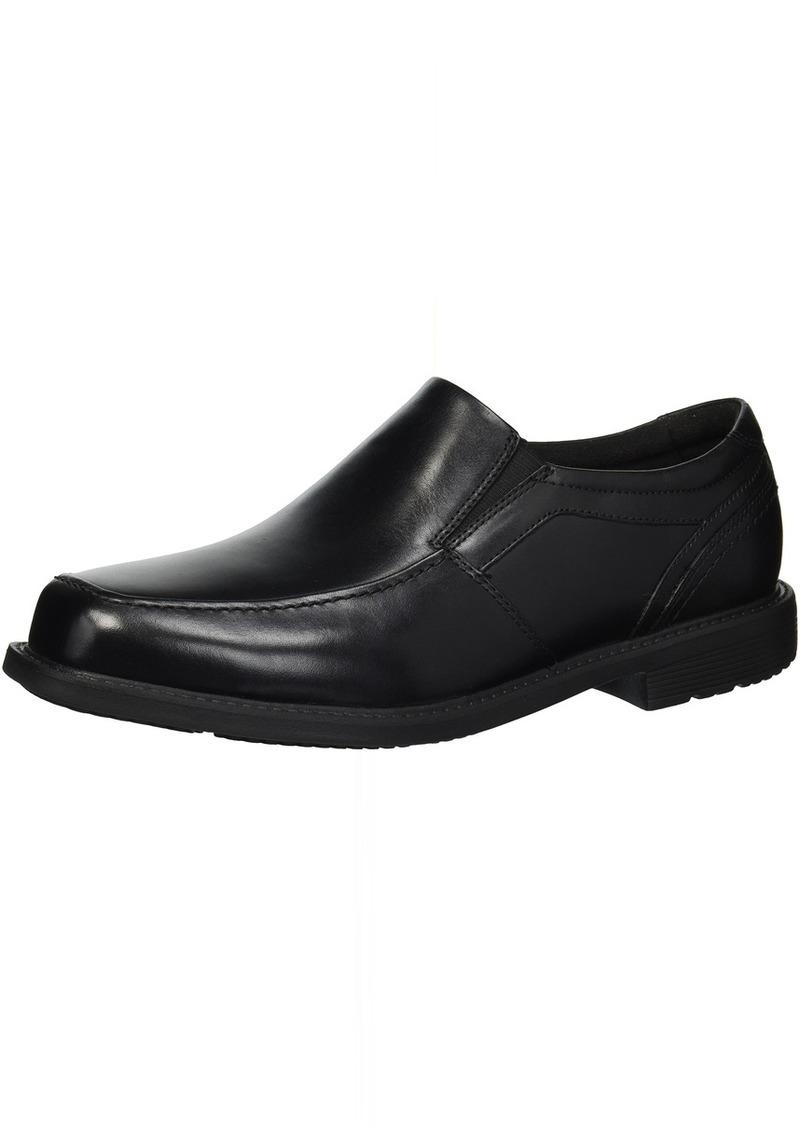 Rockport Men's Style Leader 2 Moc Toe Slip-On Loafer- -