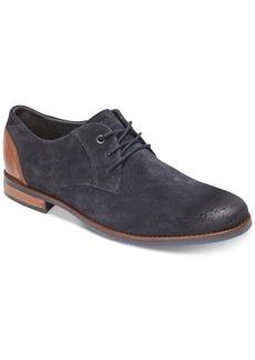 Rockport Men's Style Purpose Blucher Oxfords Men's Shoes