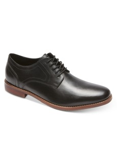 Rockport Men's Style Purpose Plain Toe Oxford Men's Shoes