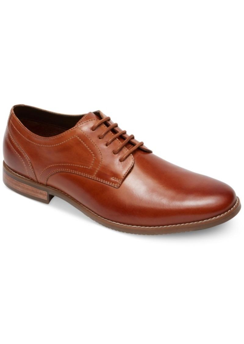 Rockport Mens Dress Shoes Slide On Size