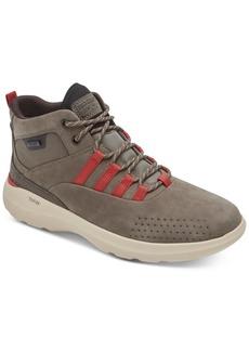 Rockport Men's Tf Hybrid Waterproof Sneaker Boots Men's Shoes