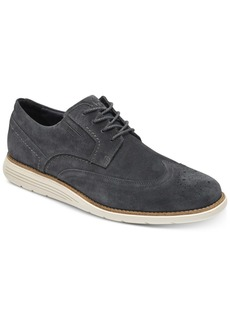 Rockport Men's Total Motion Sport Dress Wingtip Bluchers Men's Shoes