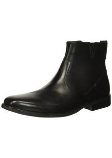Rockport Men's Traviss Zip Boot Chelsea Boot   US