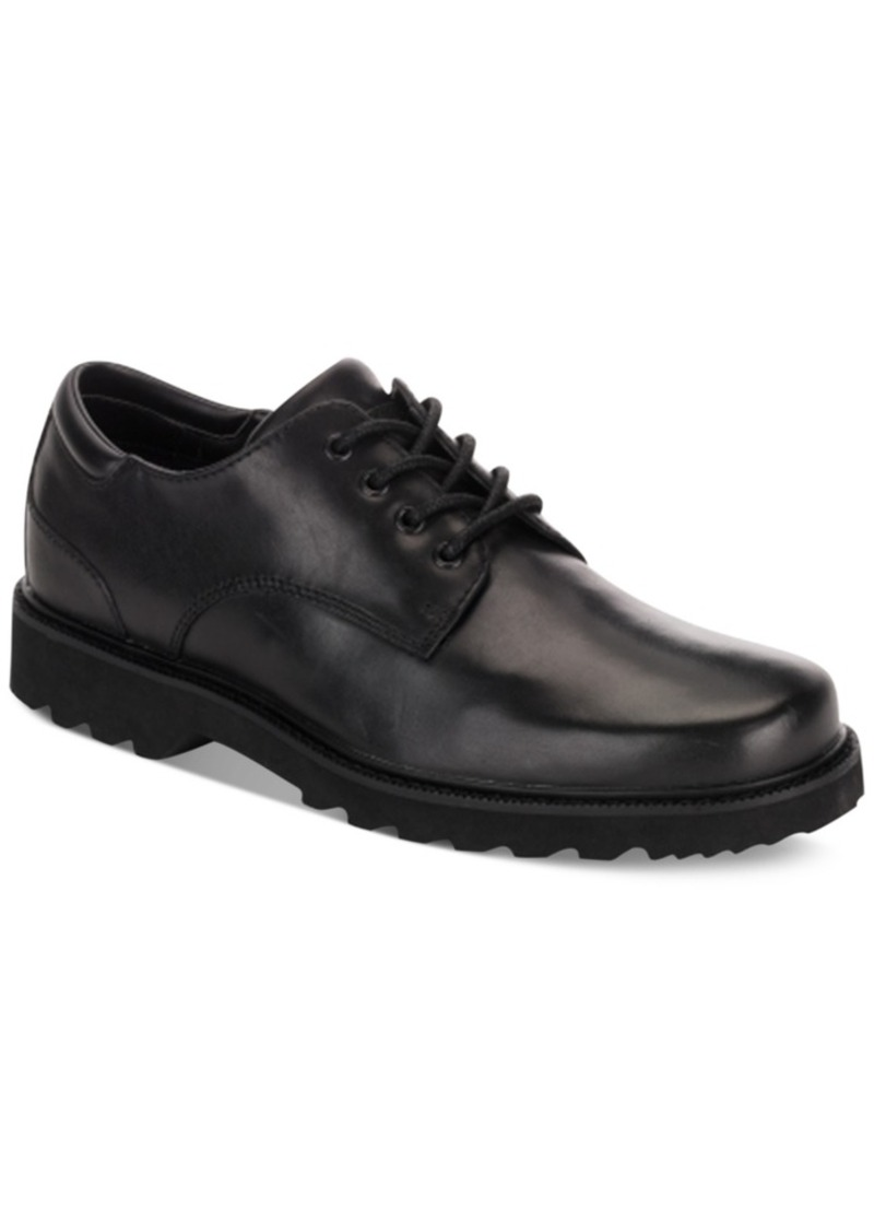 Rockport Men's Waterproof Northfield Oxford Men's Shoes