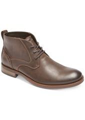 Rockport Men's Wynstin Chukka Boots Men's Shoes