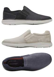 Rockport Men's Zaden Gore Slip-On Sneakers Men's Shoes