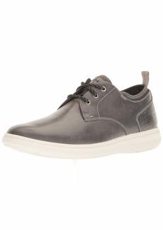 Rockport Men's Zaden Plain Toe Ox Shoe dark shadow  US