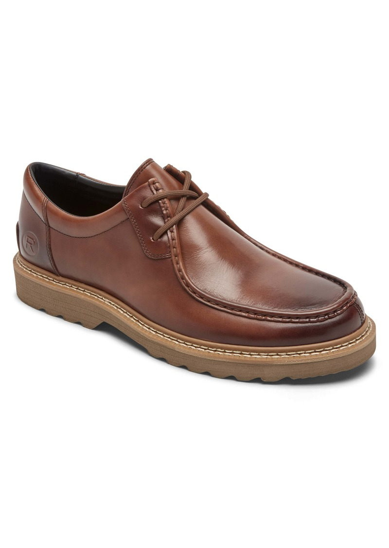 Rockport Peirson Moc Toe Derby (Men)