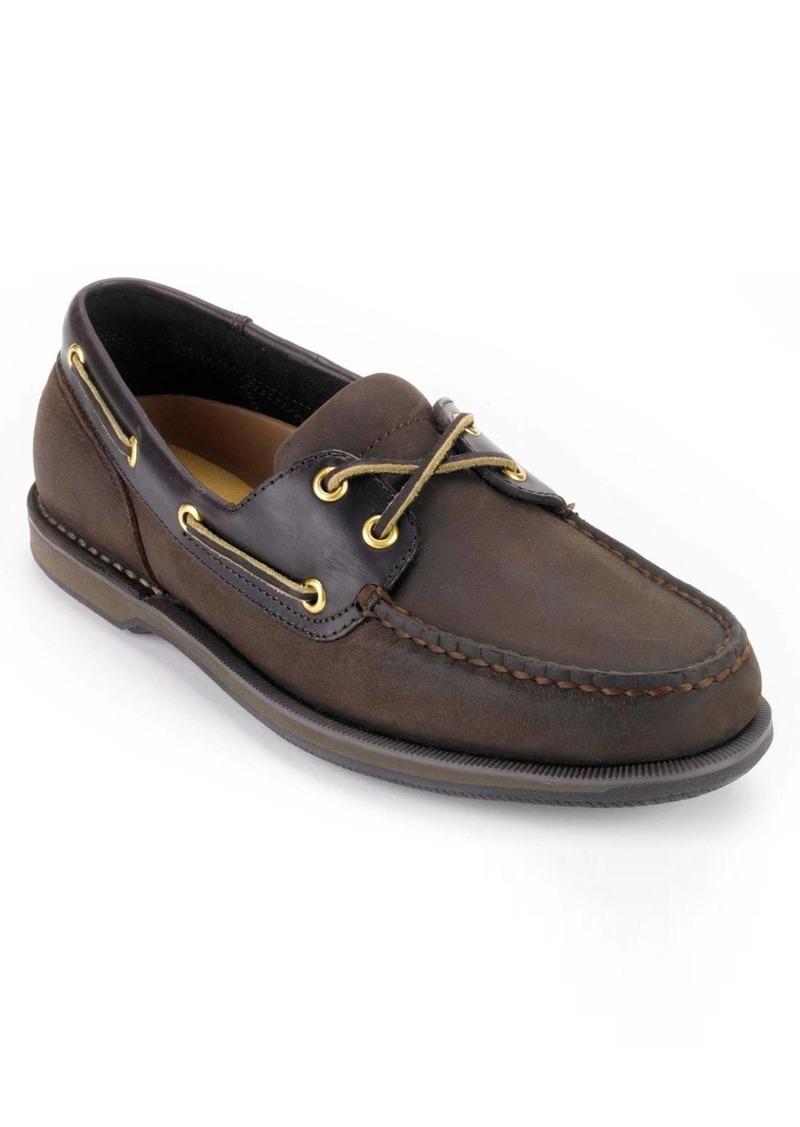 Rockport 'Perth' Boat Shoe (Men)