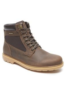 Rockport 'Rugged Bucks High' Waterproof Boot (Men)