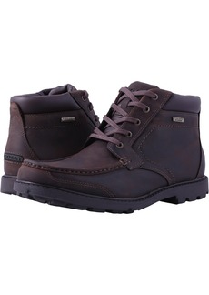 Rockport Rugged Bucks Moc Boot Waterproof