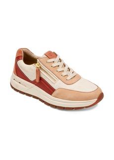 Rockport Side Zip Sneaker (Women)