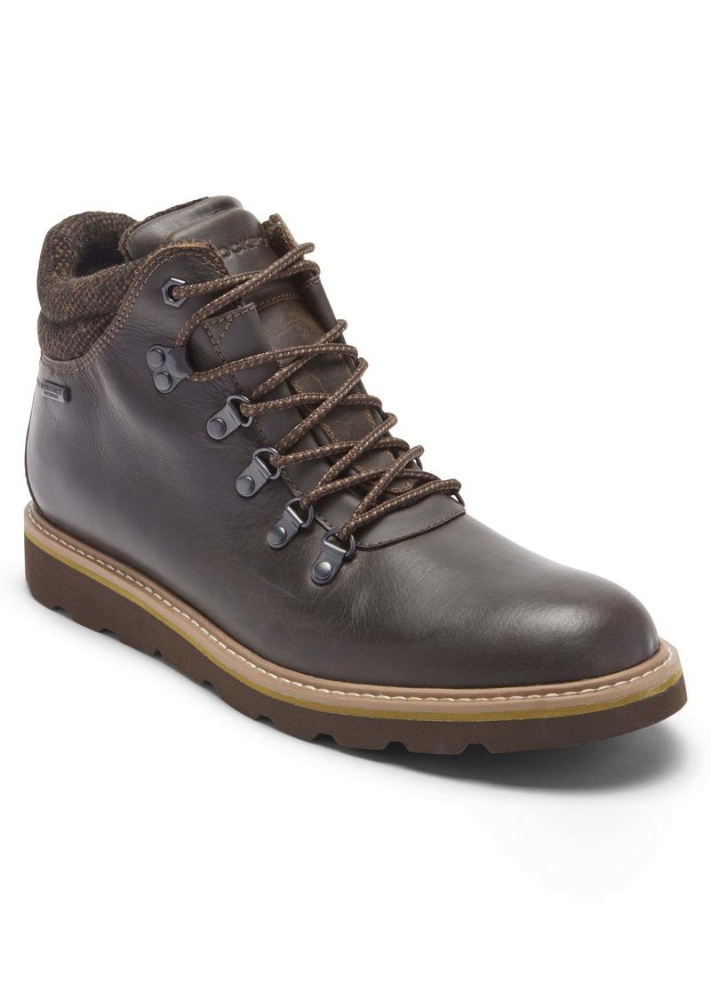 Rockport Storm Front Alpine Waterproof Plain Toe Boot (Men)