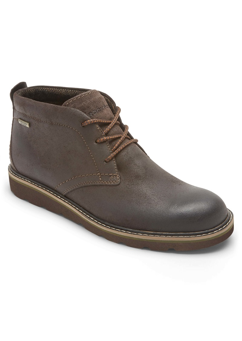 Rockport Storm Front Waterproof Chukka Boot (Men)