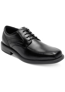 Rockport Style Leader 2 Whitner Bike Toe Oxfords Men's Shoes