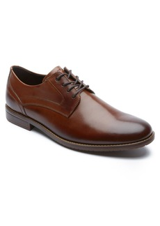 Rockport Style Purpose 3 Plain Toe Derby (Men)