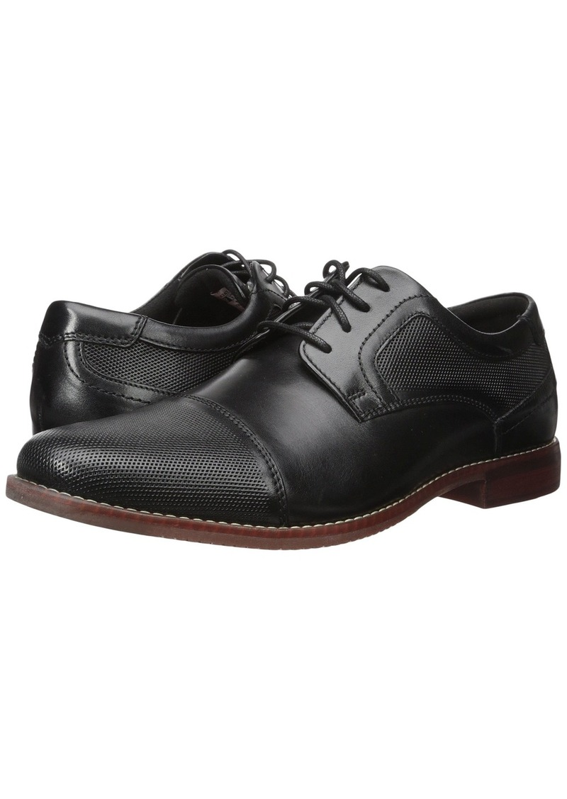 Rockport Style Purpose Perf Cap Toe