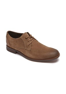 Rockport Style Purpose Plain Toe Derby (Men)
