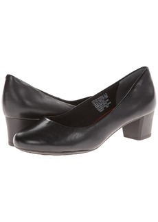 Rockport Total Motion 45MM Plain Pump