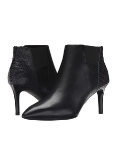 Rockport Total Motion 75mm Pointy Toe Layer Bootie
