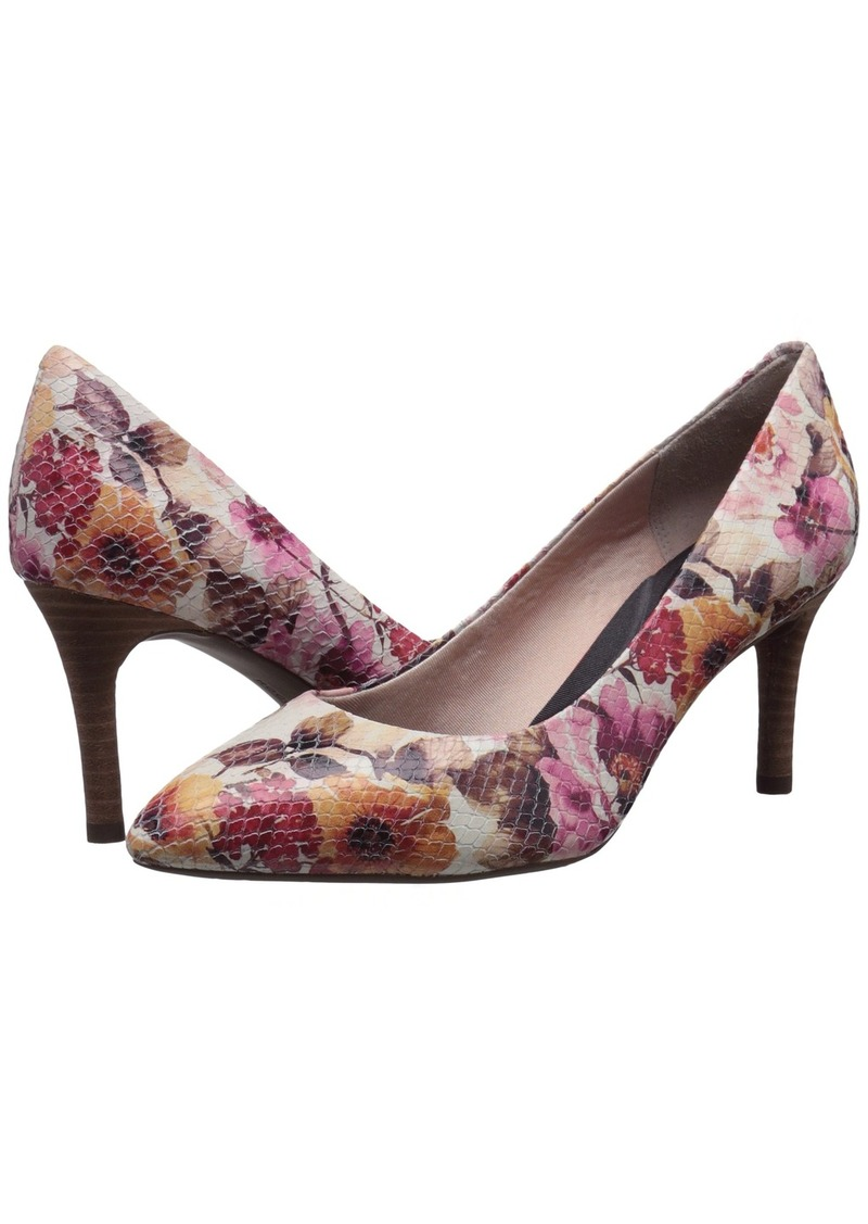 Rockport Total Motion 75mm Pointy Toe Pump
