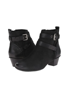 Rockport Total Motion Amy Strap Bootie