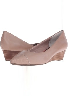 Rockport Total Motion Annett Cap Toe Wedge