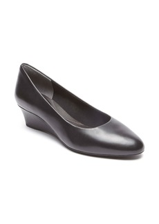 Rockport Total Motion Catrin Wedge Pump (Women)
