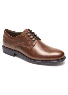 Rockport Total Motion Classic Plain Toe Derby (Men)
