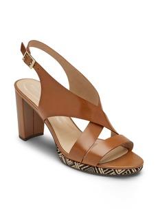 Rockport Total Motion® Ivy Cross Slingback Sandal (Women)
