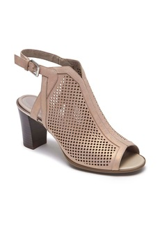 Rockport Total Motion Luxe Perforated Sandal (Women)