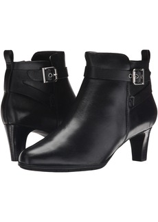 Rockport Total Motion Melora Strap Bootie