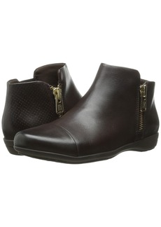 Rockport Total Motion Nea Cap Toe Bootie