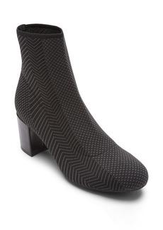 Rockport Total Motion® Oaklee Knit Bootie (Women)