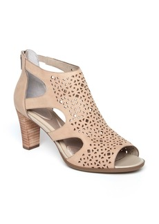 Rockport Total Motion Perforated Sandal (Women)