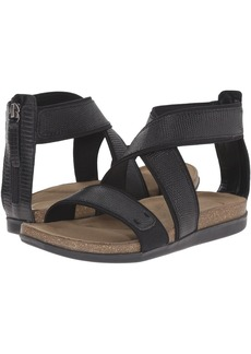 Rockport Total Motion Romilly Back Zip Sandal