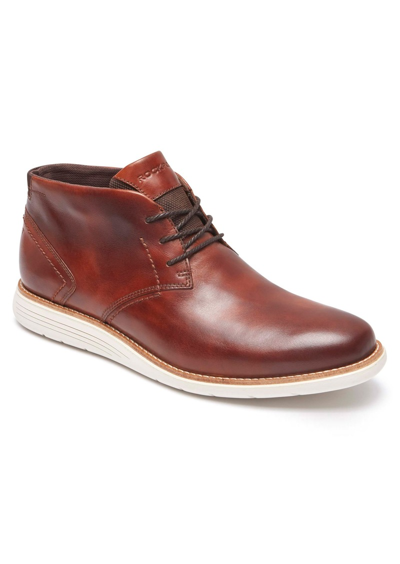 3dad1e29986 Rockport Rockport Total Motion Sport Dress Chukka Boot (Men)