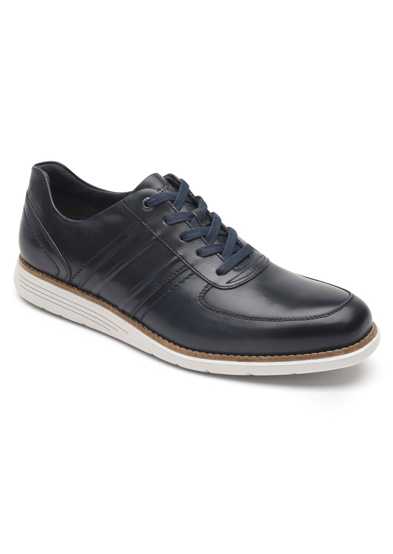 Rockport Total Motion Sport Moc Toe Lace-Up (Men)