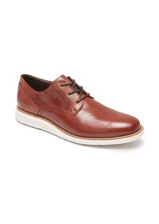 Rockport Total Motion Sport Plain Toe Derby (Men)