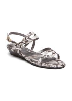 Rockport Total Motion Zandra Slingback Sandal (Women)