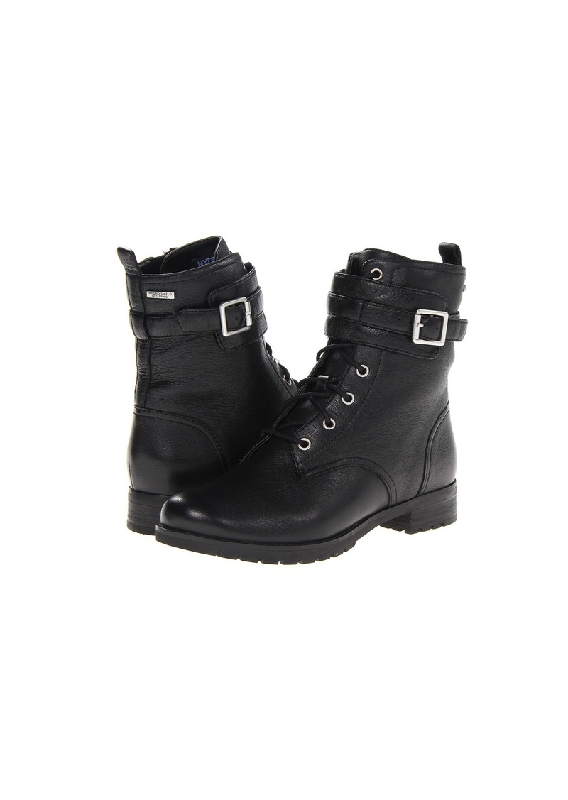Tristina Lace Up Boot