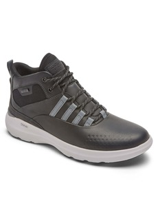 Rockport truFLEX Hybrid High Waterproof Sneaker (Men)