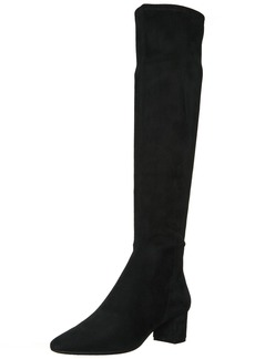 Rockport Women's Caden Over The Knee Slouch Boot   US