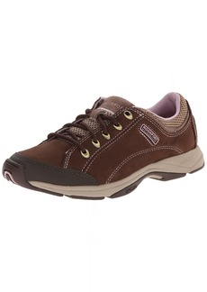 Rockport Women's Chranson  Nubuck Sneaker  (C)