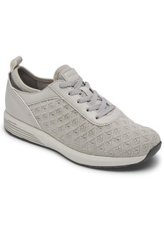 Rockport Women's City Lites TruStride Knit Sneakers Women's Shoes
