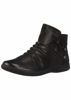 Rockport Women's Daisey Strap Boot Ankle
