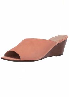 Rockport Women's Slide Wedge Sandal   M (B)