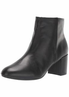 Rockport Women's Total Motion Oaklee Ruffle Ankle Boot